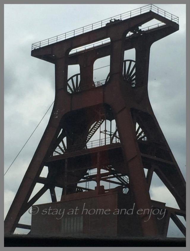 Zeche Zollverein6
