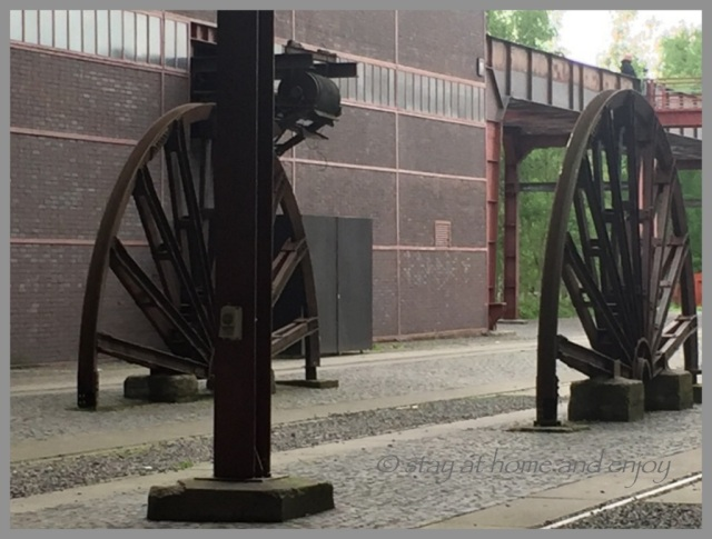 Zeche Zollverein8